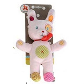 【比利時Nicotoy】可愛動物安撫玩具