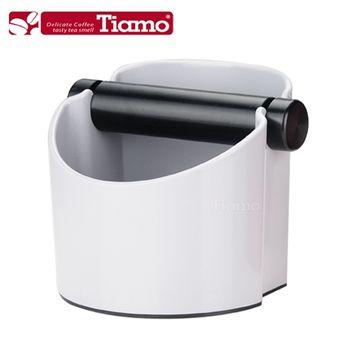 Tiamo 迷你咖啡渣桶-灰色(BC2405GY)