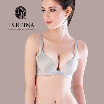 La Reina 深V胸托爆乳胸罩組 3套組 型