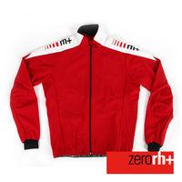 ZERORH ^#43 義大利 刷毛防風長袖自行車外套 ^#40 男 ^#41 ^#45