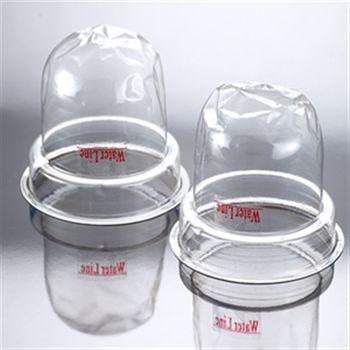 RUNVE水波涵氧機精油杯(20入)組