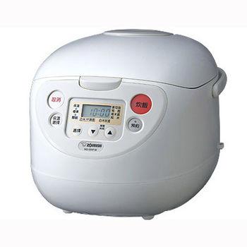 【象印】6人份微電腦電子鍋NS-WAF10