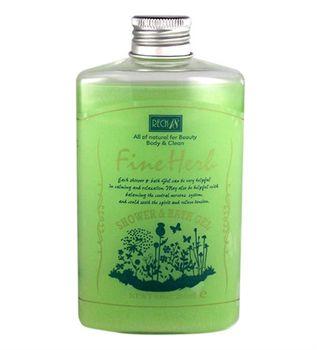 RECH18綠茶沐浴乳