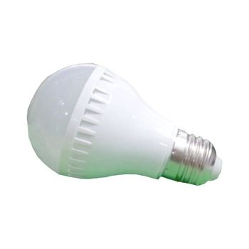 LED 高效能燈泡 冷白光3 W (5入)加贈1顆