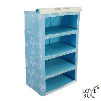 Love Buy粉漾多功能萬用置物箱