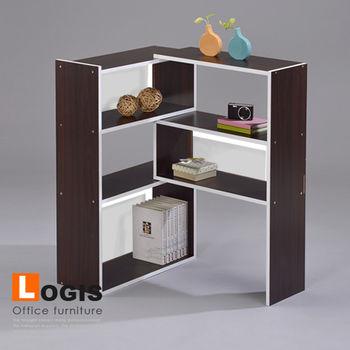 【LOGIS】LS-23魔幻伸縮置物櫃/收納櫃/展示櫃/組合櫃