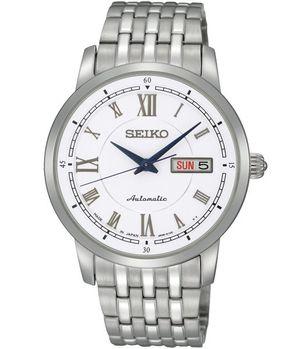 【SEIKO 】4R36 尊爵時尚機械腕錶 4R36-00Y0S