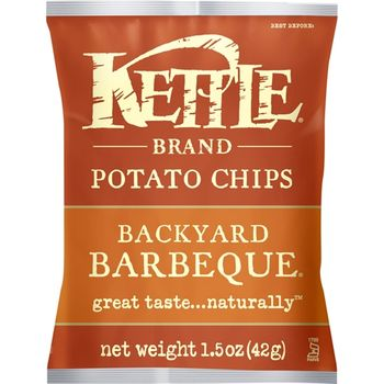 Kettle洋芋片-BBQ(42g×24入)