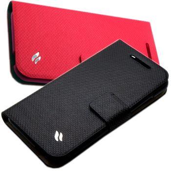 Redberry Google Nexus 5 甜漾簡約立架式皮套