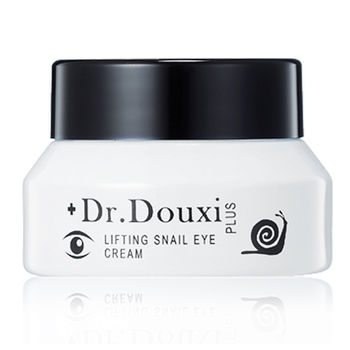 Dr.Douxi 朵璽 頂級明眸修護蝸牛眼霜15g