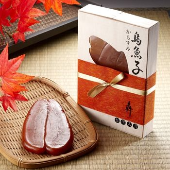 【犇 鐵板燒】嚴選頂級烏魚子精緻禮盒組(3兩×4片)