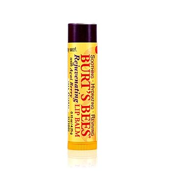 【Burt's Bees 蜜蜂爺爺】巴西莓果護唇膏4.25g