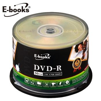 E-books 國際版 16X DVD-R 150片桶