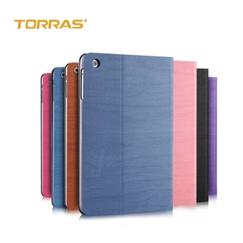 【TORRAS】APPLE iPad Air/iPad 5立架皮套