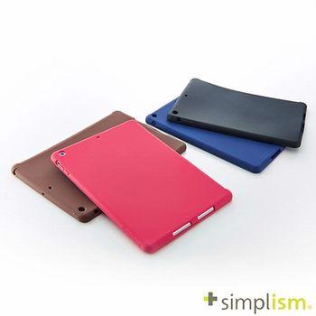 Simplism iPad Air 專用 矽膠保護套組