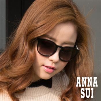 ANNA SUI甜心款復古造型眼鏡AS822099