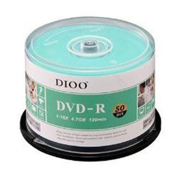 DIOO 海洋版 16X DVD-R 200片桶