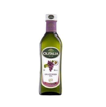 義大利奧利塔100%葡萄籽油禮盒組