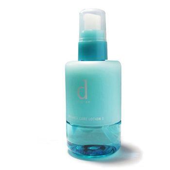【資生堂】d'program敏感話題 均衡化妝水125ml 滋潤型