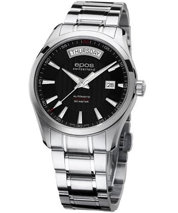 epos經典Day-Date復刻機械腕錶