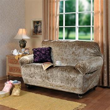 【格蘭】極致奢華彈性沙發便利套1人座