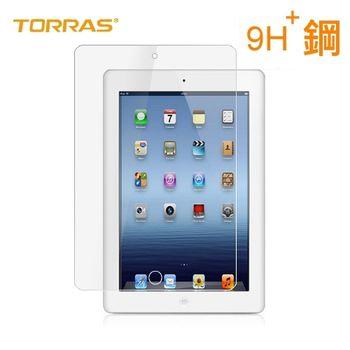 【TORRAS】APPLE iPad mini 防爆裂鋼化玻璃膜