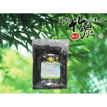 【春秋竹炭】水族淨化過濾竹炭條(5袋超值組)