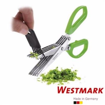 《德國WESTMARK》5刀片香草剪刀 1175 2280