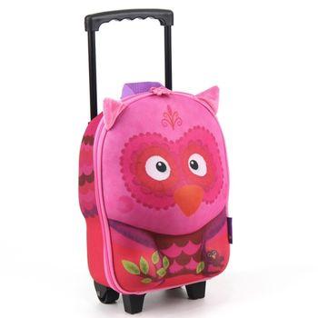动物形状行李箱_动物行李箱