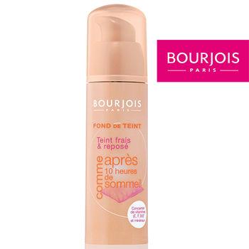 妙巴黎BOURJOIS-美容覺主粉底液30ml-73自然膚