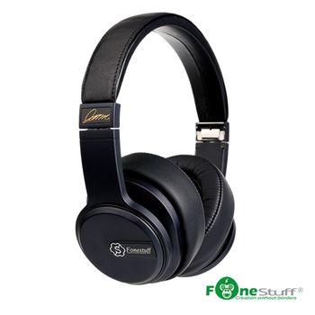 Fonestuff瘋金剛 Drama5 HiFi劇院耳罩式耳機
