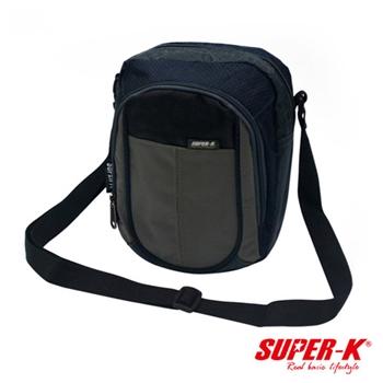 【SUPER-K】隨身型側背包2入