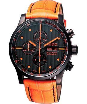 MIDO 計時機械腕錶 M0056143605122
