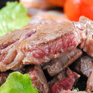 【好神】美國安格斯32盎司嫩肩牛排4片組