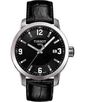 TISSOT PRC200都會腕錶-黑T0554101605700