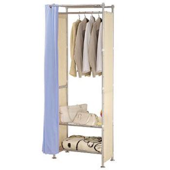 【巴塞隆納】W3型60公分衣櫥架