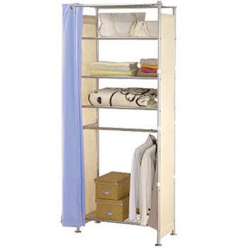【巴塞隆納】W5型60公分衣櫥櫃