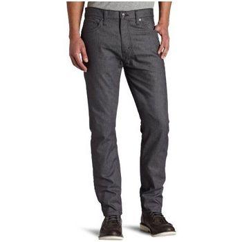 Levi's 508Merlin街頭風格低腰腿瘦合身牛仔褲