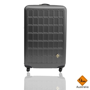 Gate9 俄羅斯方塊系列20吋輕硬殼旅行箱/行李箱