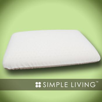 【SIMPLE LIVING】 標準乳膠枕(1入)