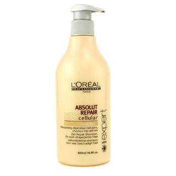 L'OREAL萊雅 極緻賦活系統洗髮乳 500ml