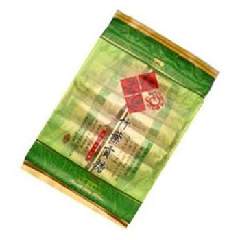 【聖祖貢糖】芝垛竹葉貢糖-桂花芝麻共5包組