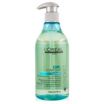 L'OREAL萊雅 新盈波活采系統洗髮乳 500ml
