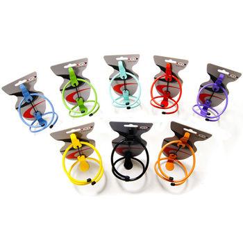 【n+1】S型彩虹色系水壺架 2124-149S-黃