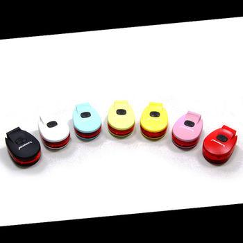 iLUMENOX-紅光LED鱷魚警示燈2128-322-黑