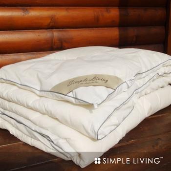 【SIMPLE LIVING】安哥拉小羊毛被