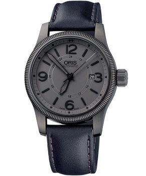 Oris 軍用塗裝夜光腕錶733.7629.42.63LS