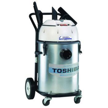 《TOSHIBA東芝》乾濕兩用工業吸塵器 TVC-1040