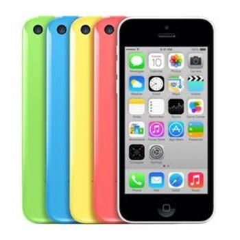 Apple iPhone 5c 16GB 智慧手機 _台灣公司貨