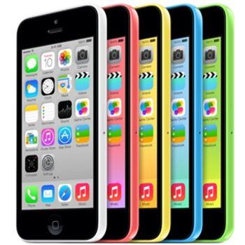 Apple iPhone 5c 16GB 智慧型手機 _ 公司貨